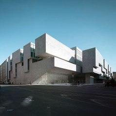 Bocconi building