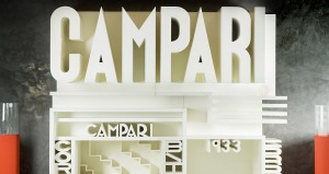 Stand with Campari logo