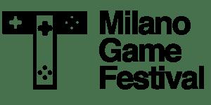 Milano Game Fest logo